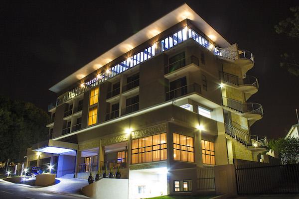 Hotel Consultant Mpilo 2