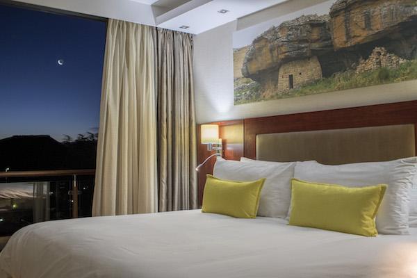 Hotel Consultant Mpilo Hotel Lesotho